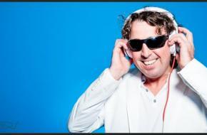 DJ Geert Bergers