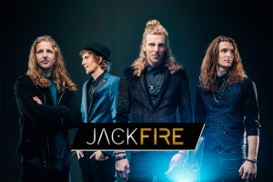 jackfire coverband