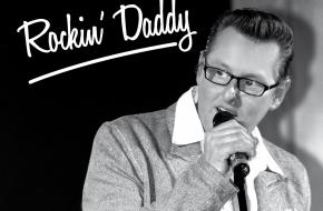 Rocking Daddy