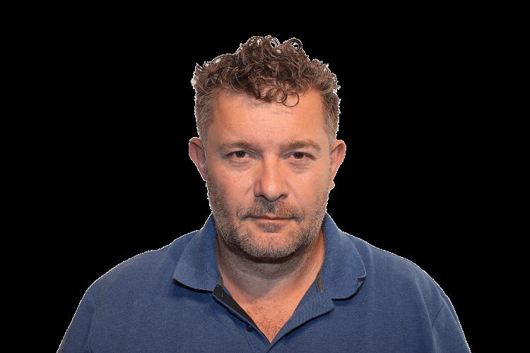 DJ Mike Van Doorn