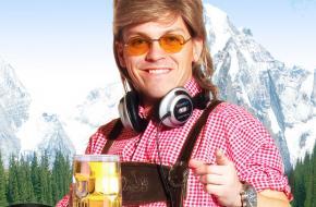 DJ Otto Wunderbar