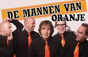 De Mannen Van Oranje