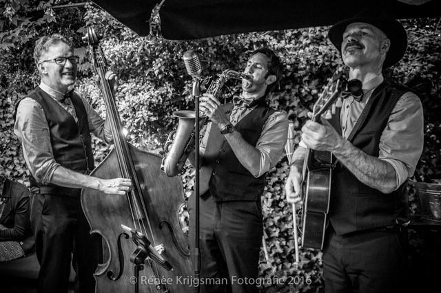 Threesome Jazz