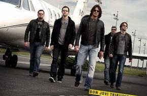 Bon Jovi Tributeband