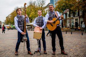 akoestisch trio