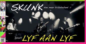 Skunk Doe Maar Tributeband