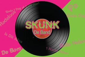 Skunk - Tributeband Doe Maar