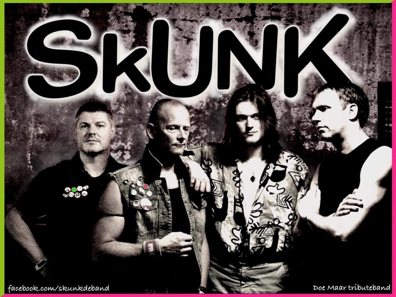 Skunk – Doe Maar Tributeband