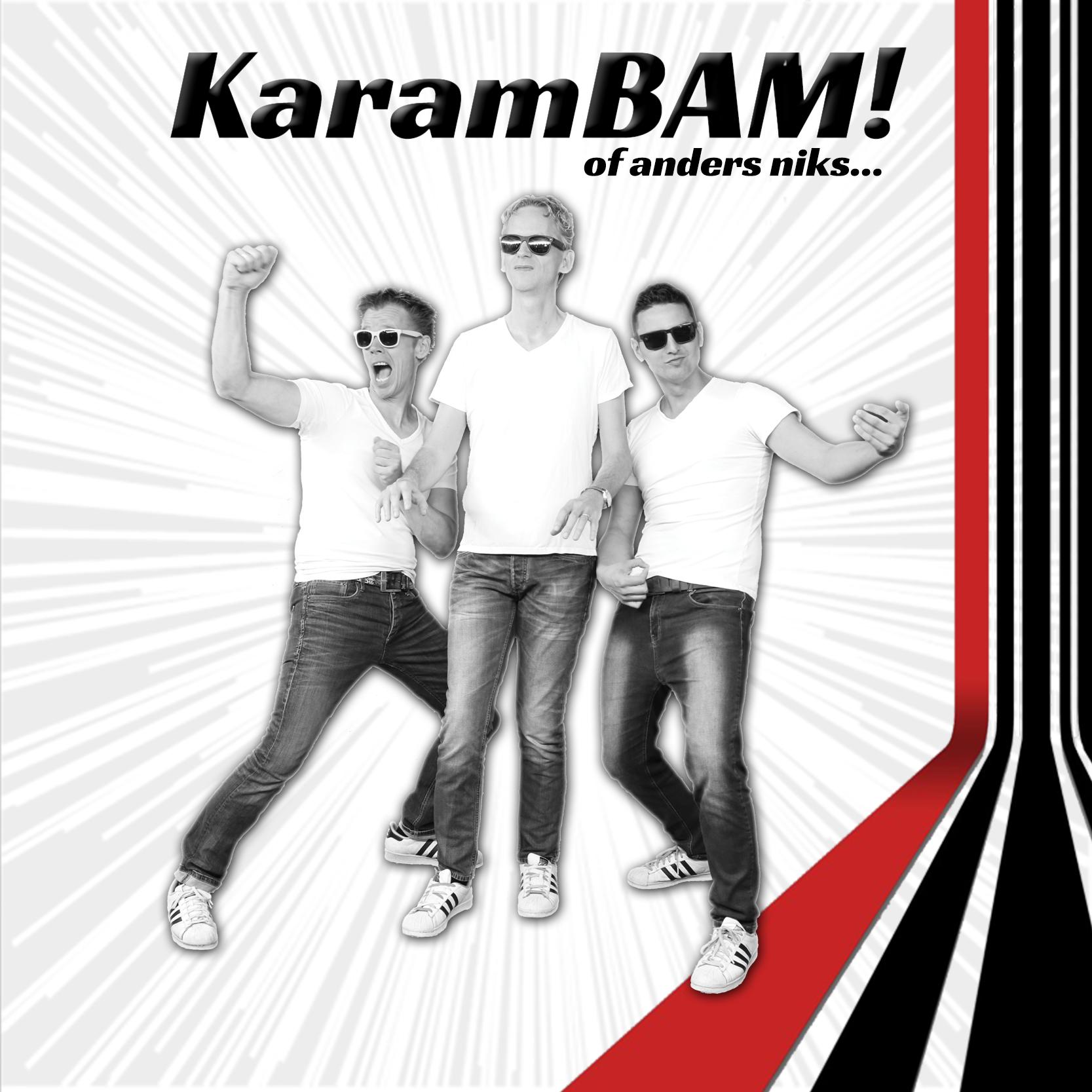 KaramBAM!