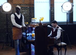 pianobar cocktailbar