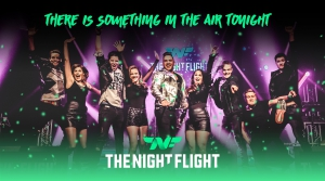 The Night Flight Partyband
