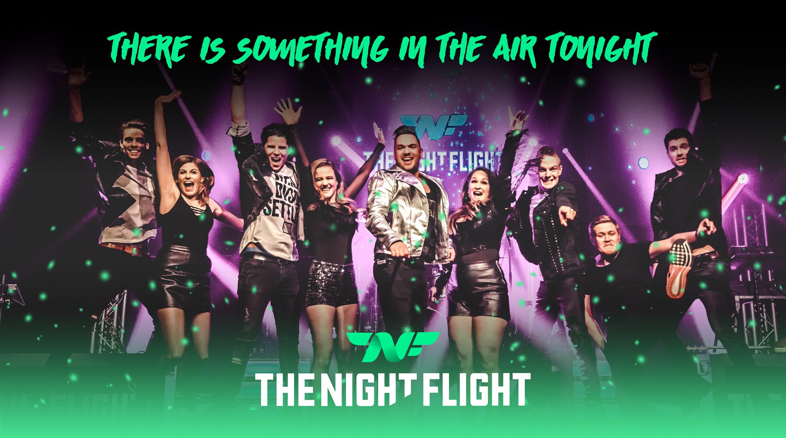 The Night Flight