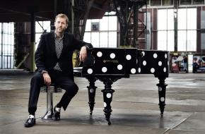 Jeroen Sweers Boogiewoogie Band