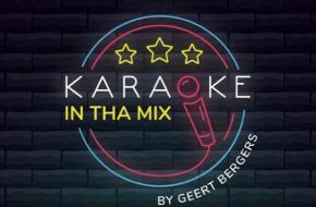 karaoke in tha mix feest